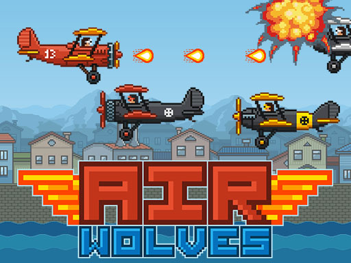 Air Wolves thumbnail