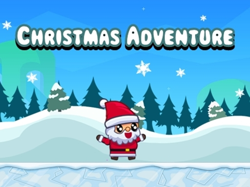 Christmas Adventure thumbnail