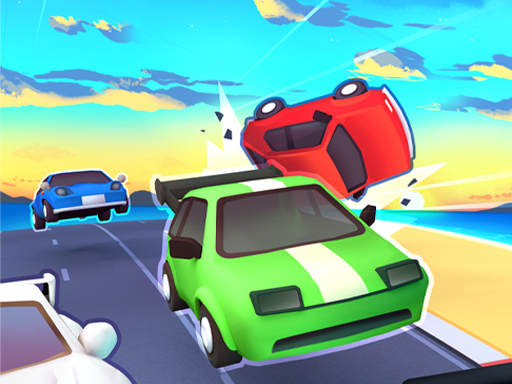 Road Crash thumbnail