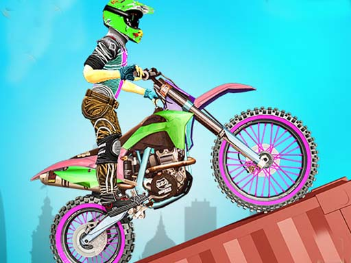 Thumbnail of Bike Stunt Racing 3D