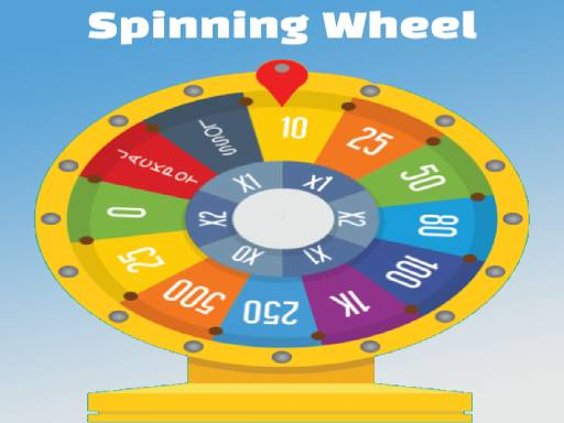Spinning wheel thumbnail
