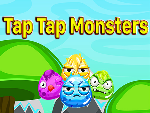 Tap Tap Monsters thumbnail