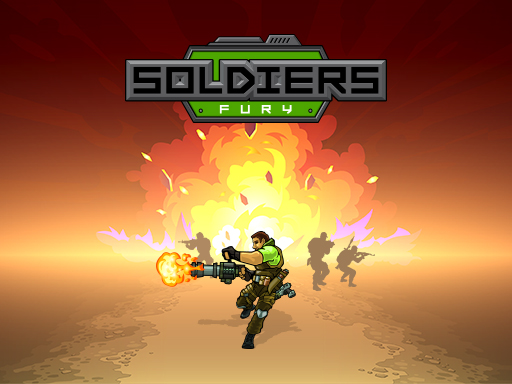 Soldiers Fury thumbnail