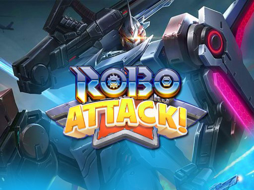 Robo Galaxy Attack thumbnail