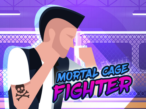 Mortal Cage Fighter thumbnail