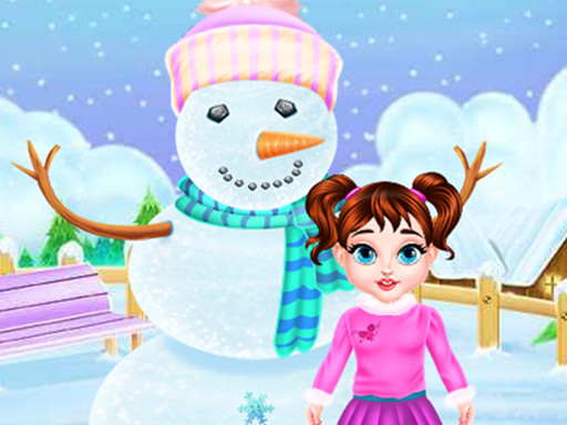Baby Taylor Winter Time thumbnail