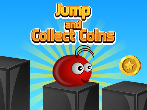 Jump And Collect Coins thumbnail