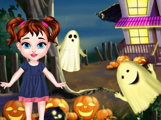 Baby Taylor Halloween House thumbnail