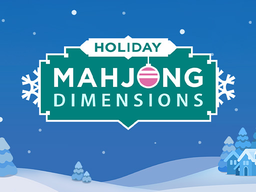 Holiday Mahjong Dimensions thumbnail