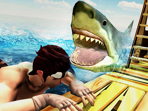 Raft Shark Hunting thumbnail