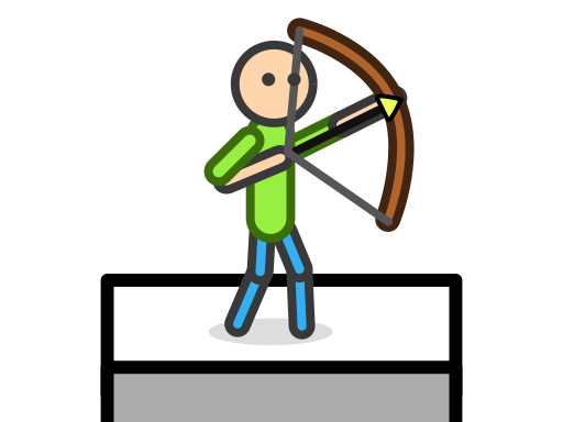 Thumbnail for Stick Archery