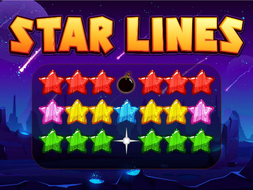 Thumbnail for Star Lines