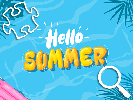 HidJigs Hello Summer  thumbnail