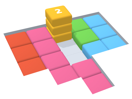 Stack Blocks 3D thumbnail