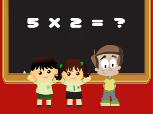 Kids Mathematics Game thumbnail