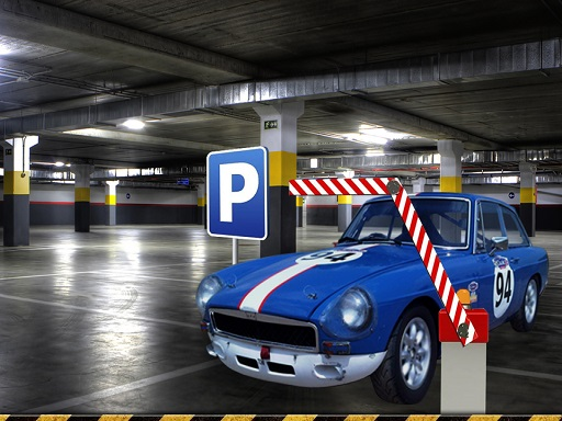 Advance Car Parking Game thumbnail