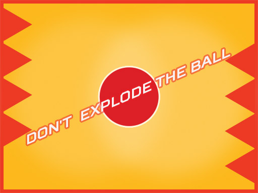 Dont Explode the Ball thumbnail