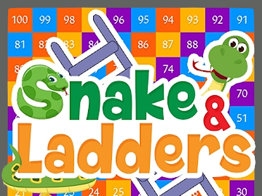 Snake and Ladders Mega thumbnail