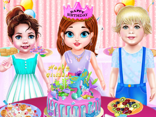 Baby Taylor Perfect Birthday thumbnail