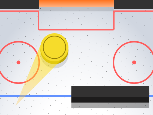 Pocket Hockey thumbnail