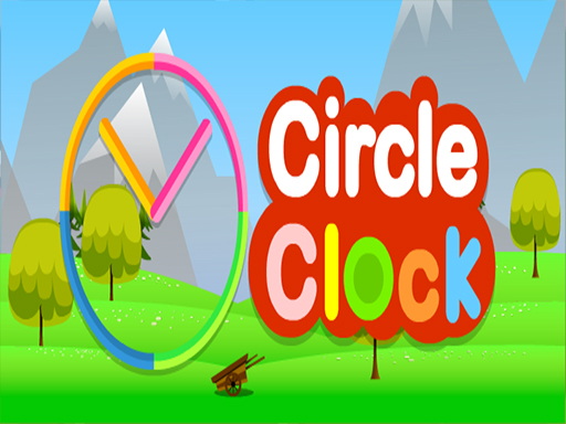 Circle Clock  thumbnail