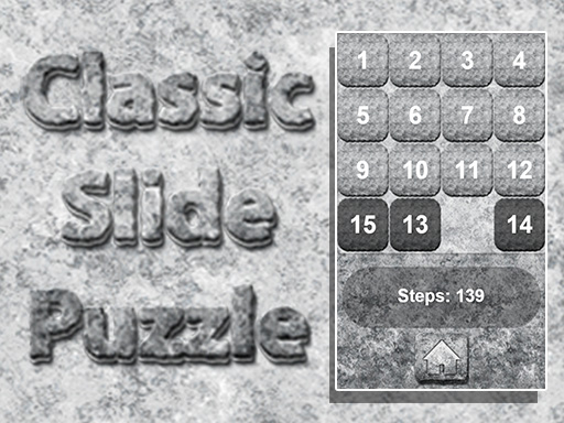 Thumbnail of Classic Puzzle Game