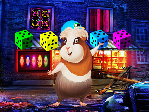Thumbnail for Gleeful Guinea Pig Escape