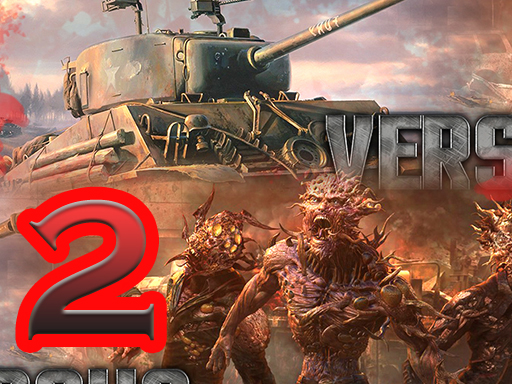 Tank VS Zombies 2 thumbnail