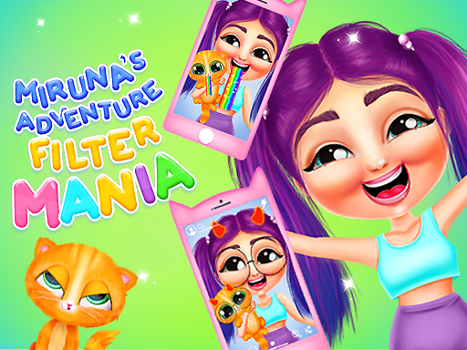 Miruna's Adventure: Filter Mania thumbnail
