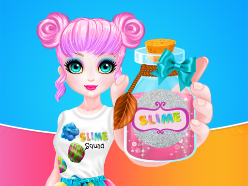 Thumbnail of Princess Slime Factory