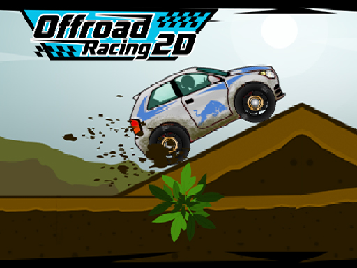 Thumbnail of Offroad Racing 2D