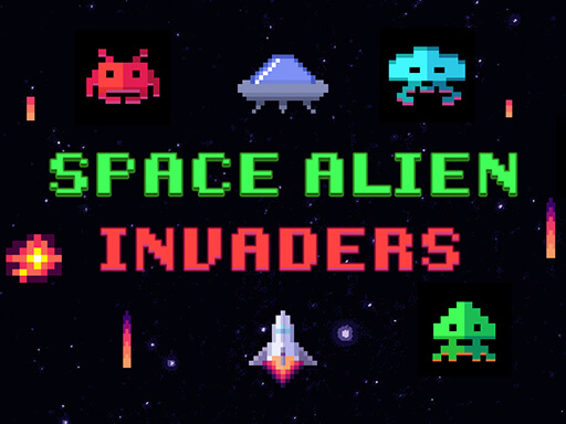 Space Alien Invaders thumbnail