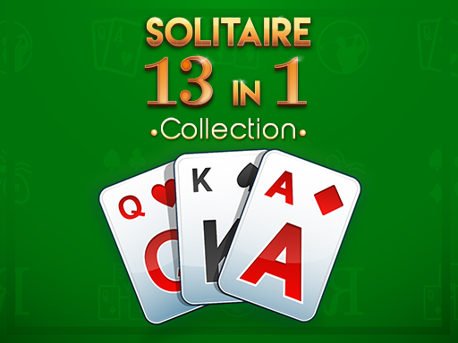 Solitaire 13in1 Collection thumbnail