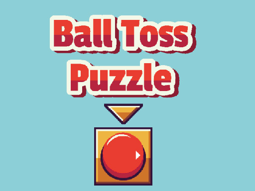 Thumbnail of Ball Toss Puzzle