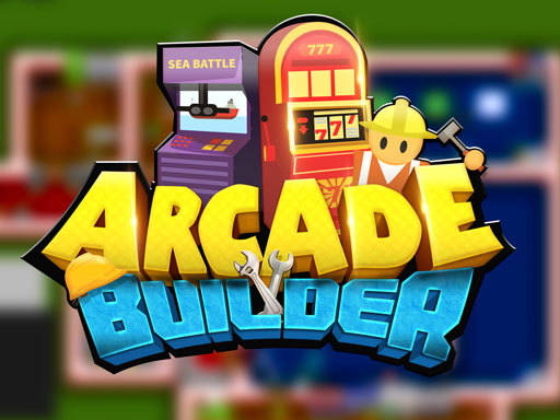 Thumbnail for Arcade Builder