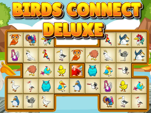 Birds Connect Deluxe thumbnail