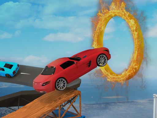 Car Stunt Races Mega Ramps thumbnail