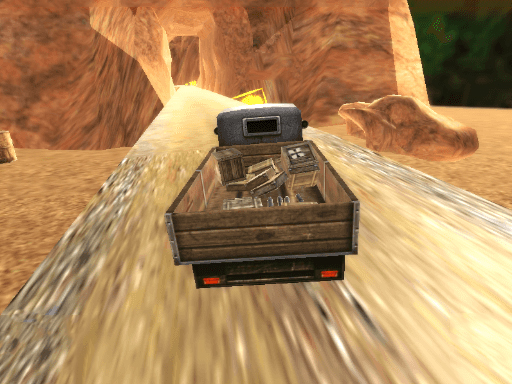 Thumbnail for Uphill Truck