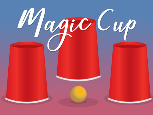 Magic Cup thumbnail