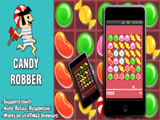 Candy Robber thumbnail