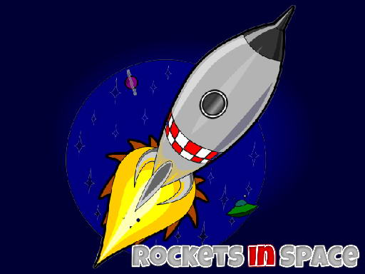 Thumbnail for Rockets in Space