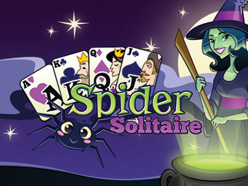 Thumbnail of Spider Solitaire 2