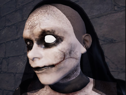 Evil Nun Scary Horror Creepy Game thumbnail