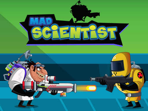 Mad Scientist thumbnail