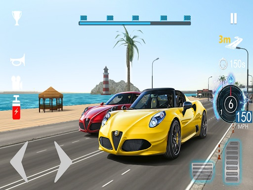 city car racing game thumbnail