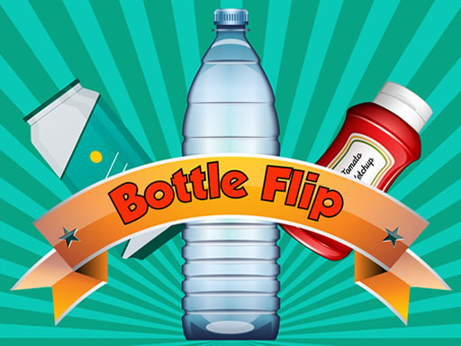 Bottle Flip thumbnail
