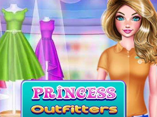 Thumbnail for Princess Outfitters