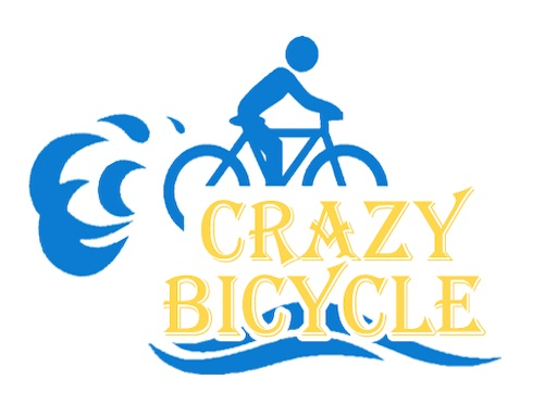 Thumbnail for Crazy Bicycle