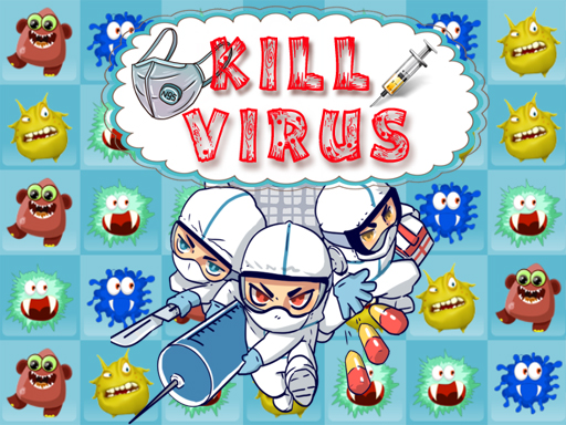 Kill Virus thumbnail