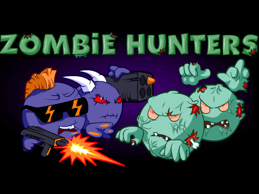 Thumbnail for Zombie Hunters Arena